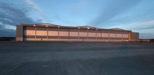 RAF Lossiemouth Strategic Facility