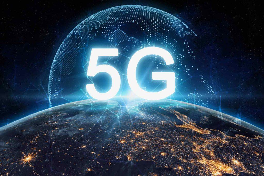 5g broadband and mobile internet providers in Scotland, UK
