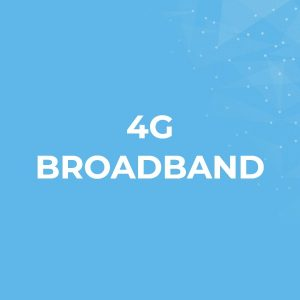 4g business broadband