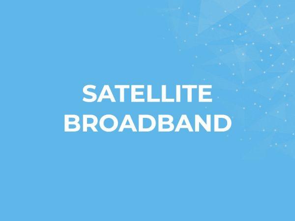 satellite broadband and internet provider uk