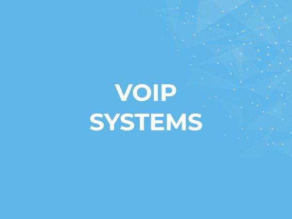 voip systems for businesses