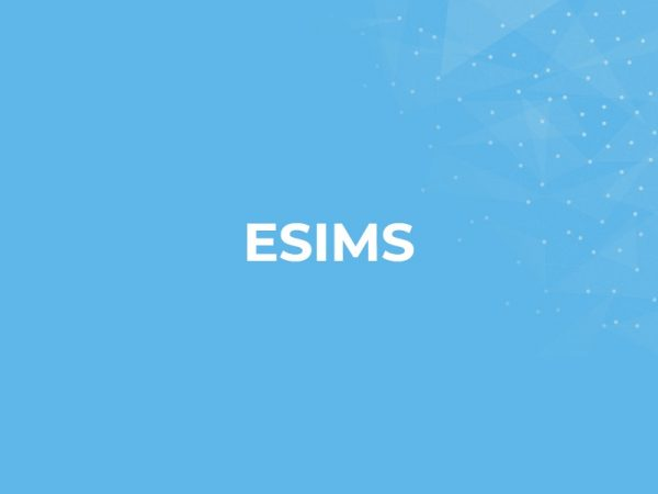 eSIMs for business uk