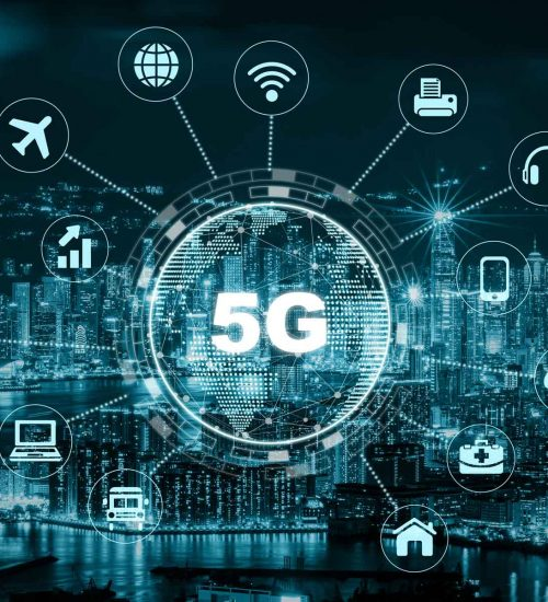 private 5g network uk