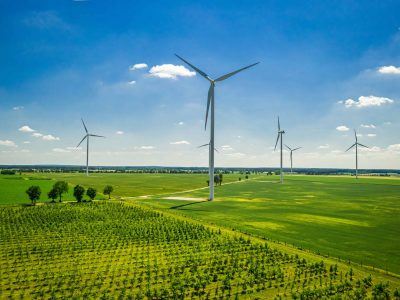 internet for windfarms
