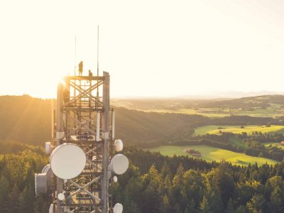 mobile signal boosters Scotland, UK