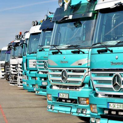 fleet tracking gps systems iot uk