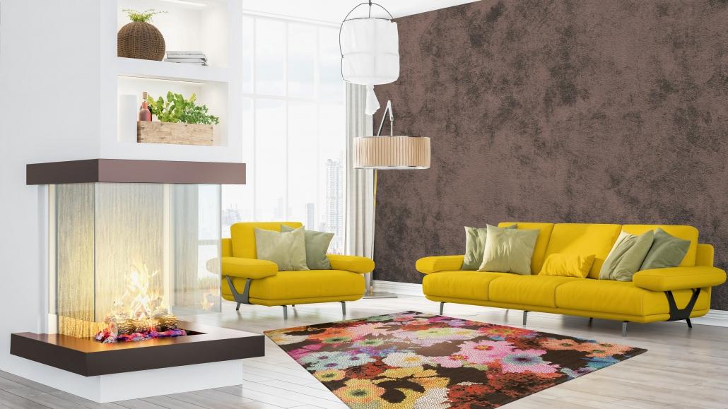 01 S 0126 Multicolour Room
