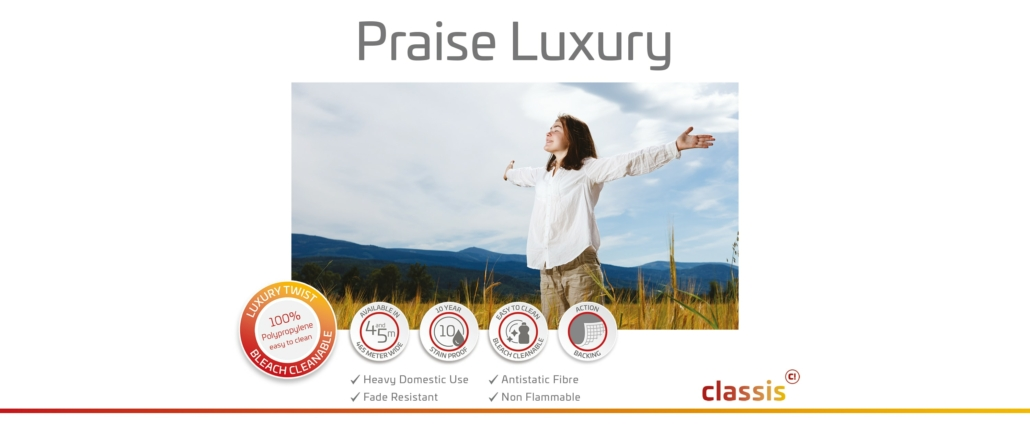 Praiseluxury Website 3000x1260px