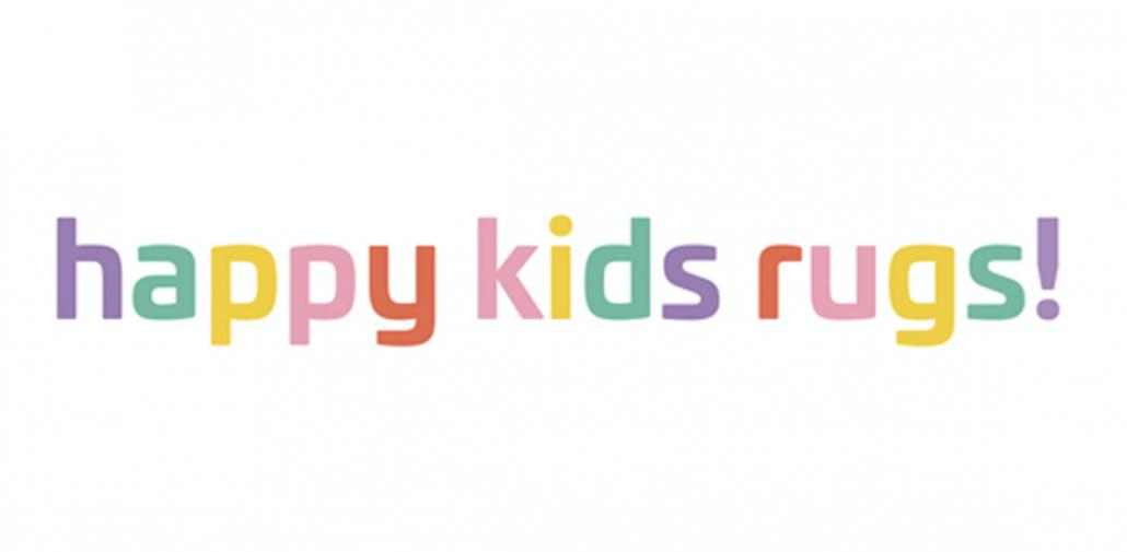 Happy Kids Rugs