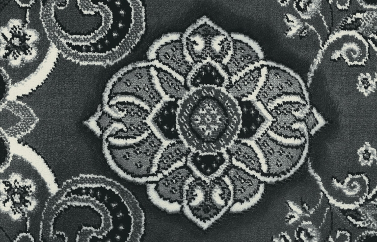 0508 Anthracite-Silver