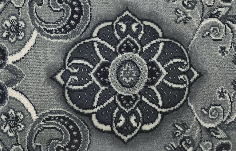 0508 Silver-Anthracite