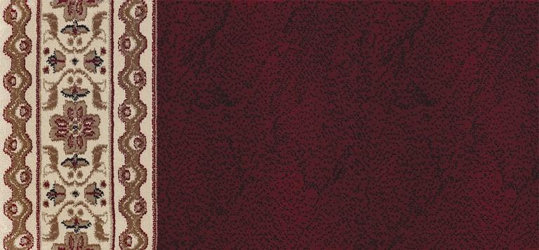 0612 Red-Cream
