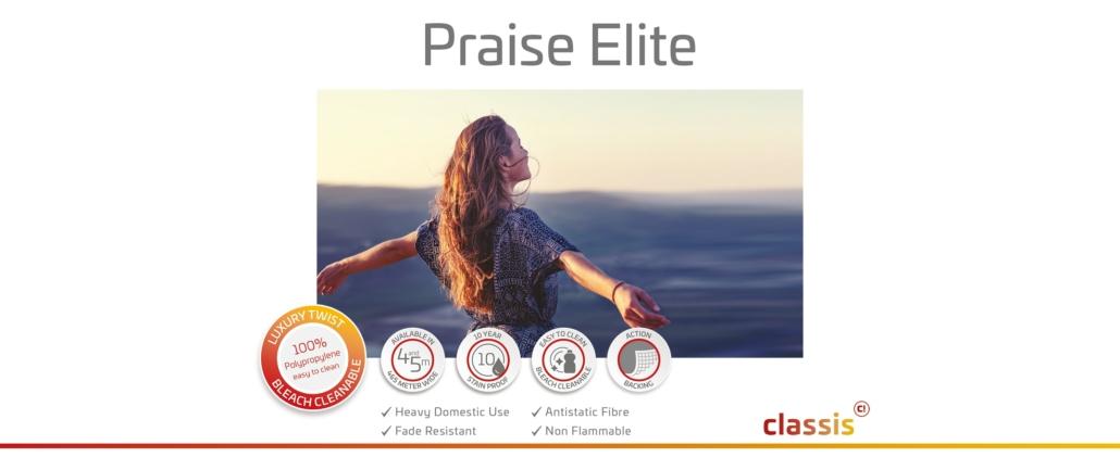 Praiseelite Website 3000x1260px