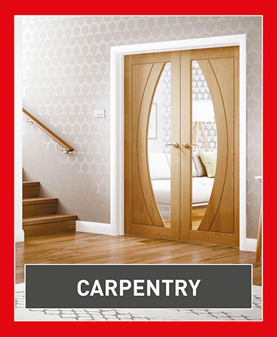 Clear View Carpentry
