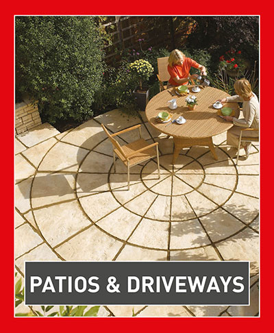 Clear View Patio & Driveways
