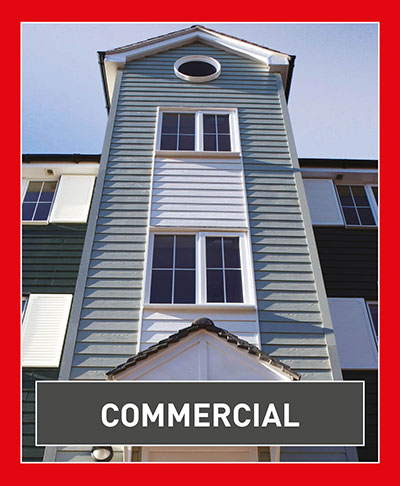 Clear View Commercial Building Services