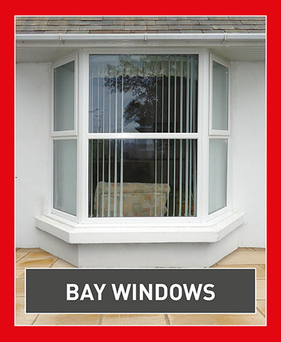Clear View Bay Windows