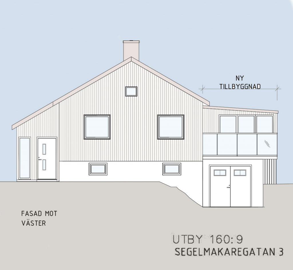 Cleve & Co-Projekt-Bostäder-Villa-Utby