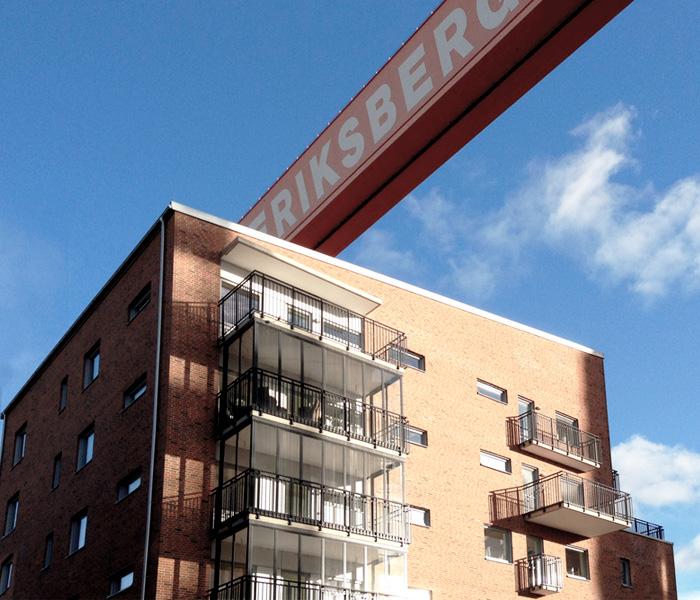 Cleve & Co-Projekt-Bostäder-Dockan