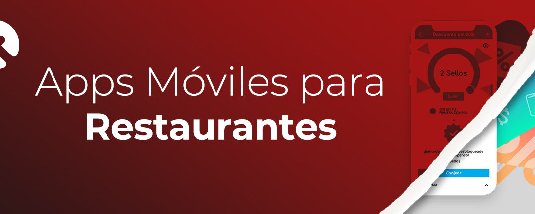 Incrementa la facturación con una App Móvil para Restaurante