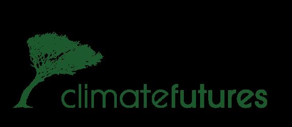 Climate futures Main logo