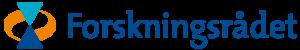 forskningsradet logo
