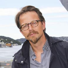 Øyvind Paasche profile