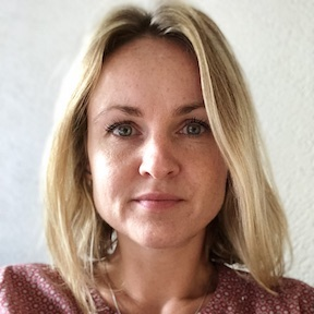 Silje Lund Sørland