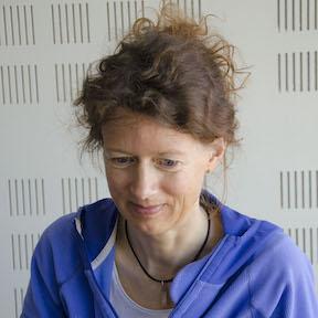 Margrethe Aanesen