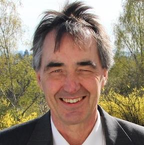 Michael Morreau