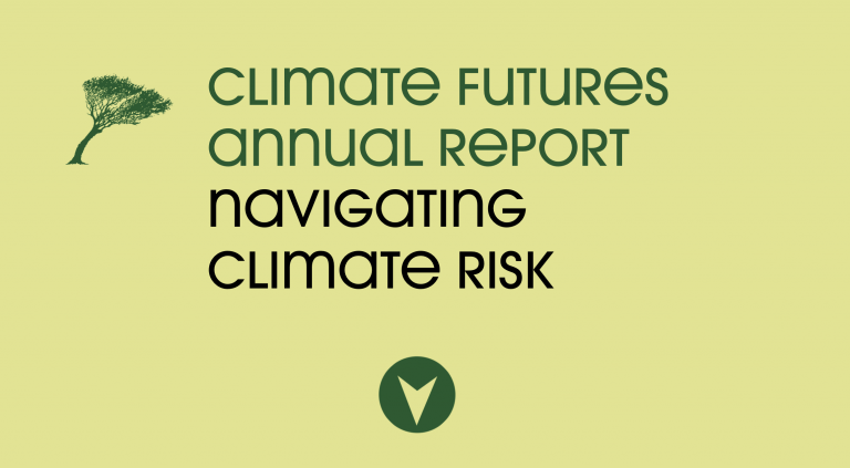 Climate Futures Annual report 2020