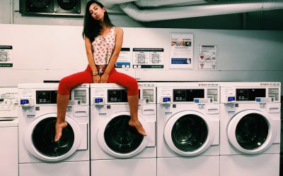 Change this laundry habit and help cut CO2 pollution by 400,000 cars