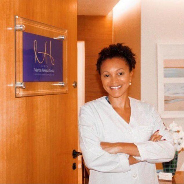 Dra Marcia Helena | Endocrino