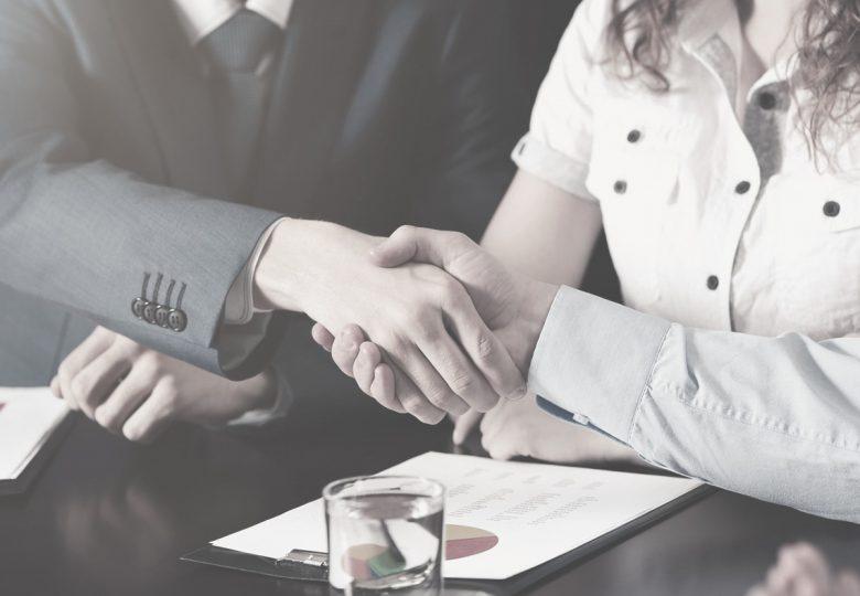 Förnyat förtroende hos IP Industripartner