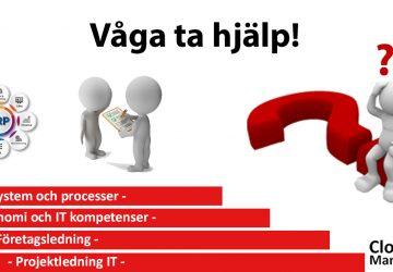 ERP-Våga ta hjälp