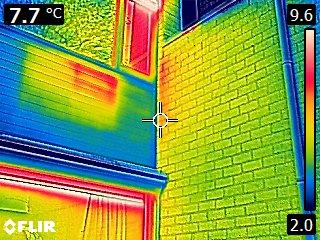 Dinsdag 22 juni (online) Ontdekkingen met de warmtecamera.