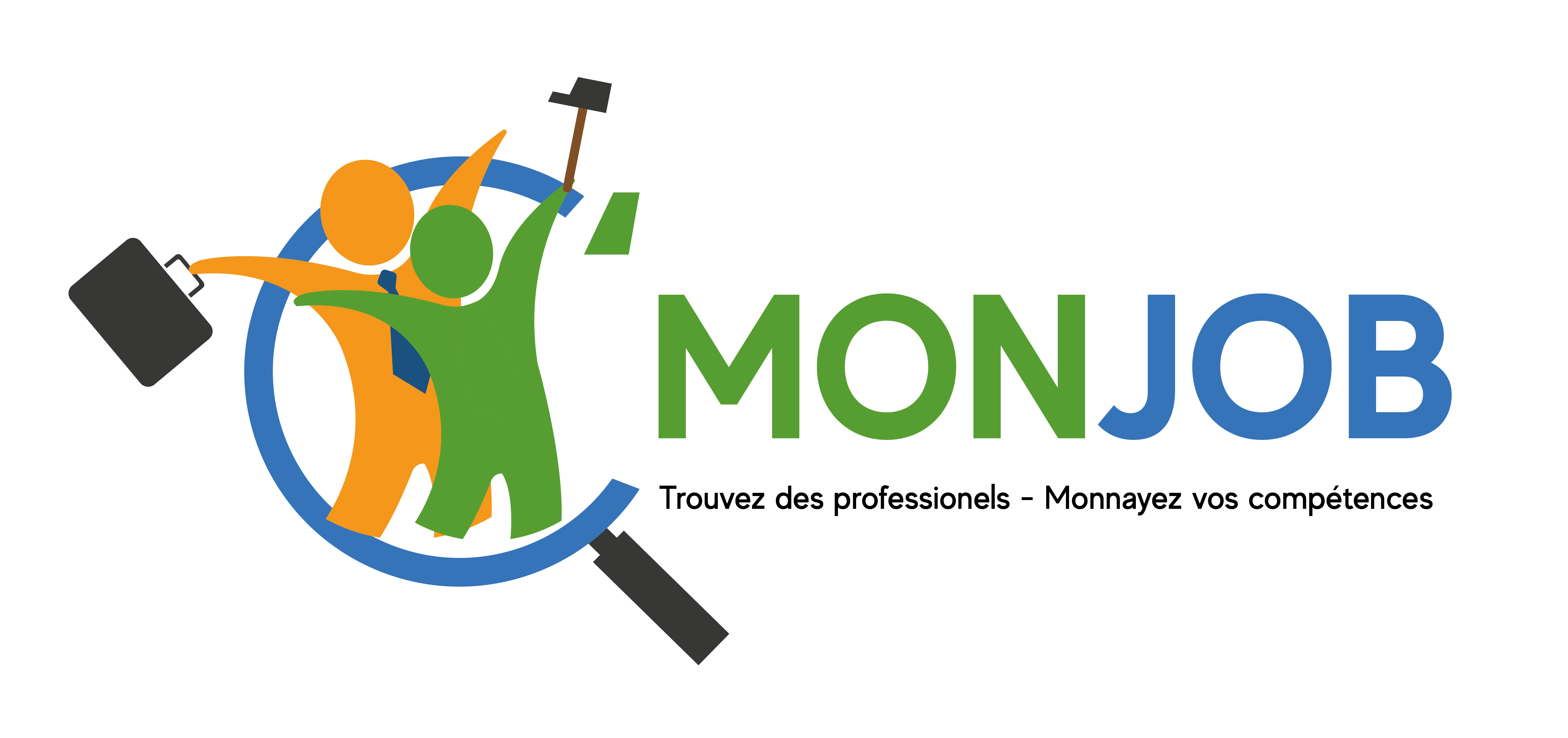 C'MonJob