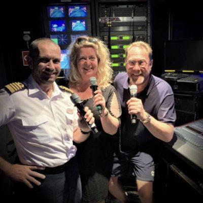 Balanserat Ledarskap – Balanced Leadership (Podcast in Swedish only)