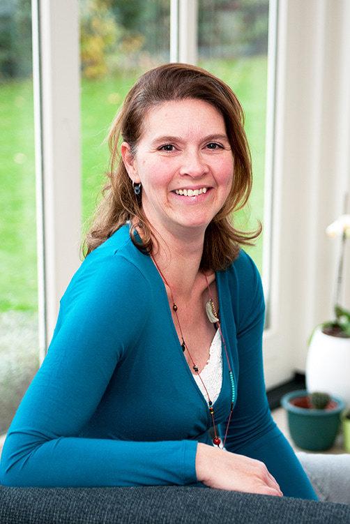 Judith van Zuylen - Wie ben ik - Coaching Het Zand