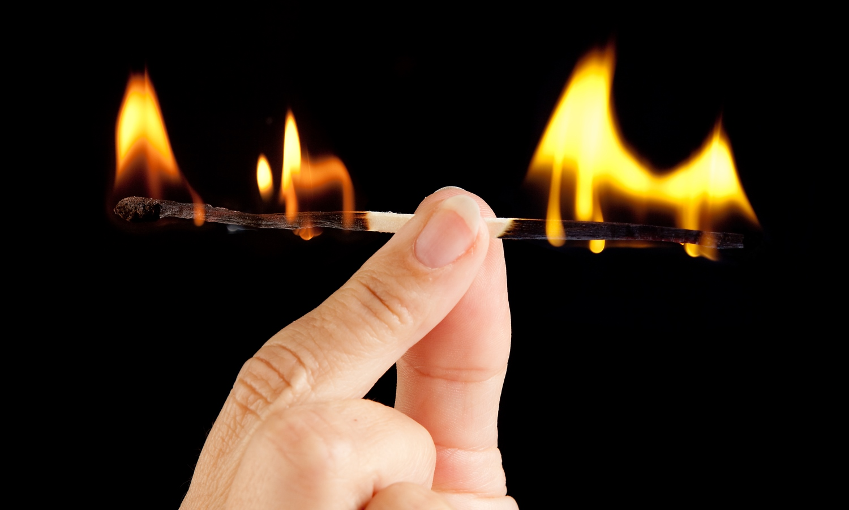 Burn-out coach