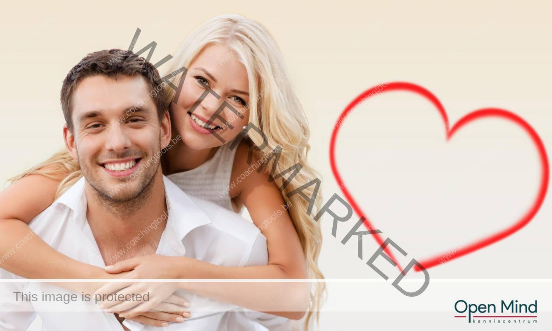 Werk aan je partner relatie