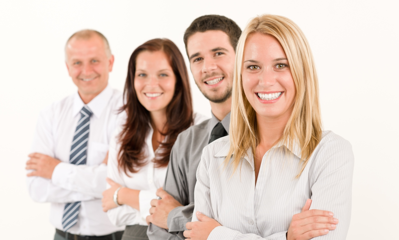 Omgaan met collega's en vrienden
