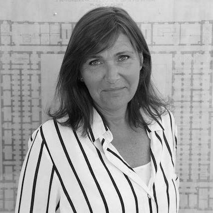 "Merete Bøge Pedersen, museumschef, Museum Horsens: ""CollectiveFlow er pivdygtige""."