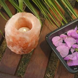 Saltljusstakar, Columbus Spices