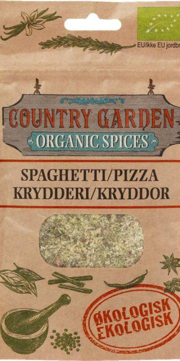 Sapagetti/ pizza krydda, Columbus Spices