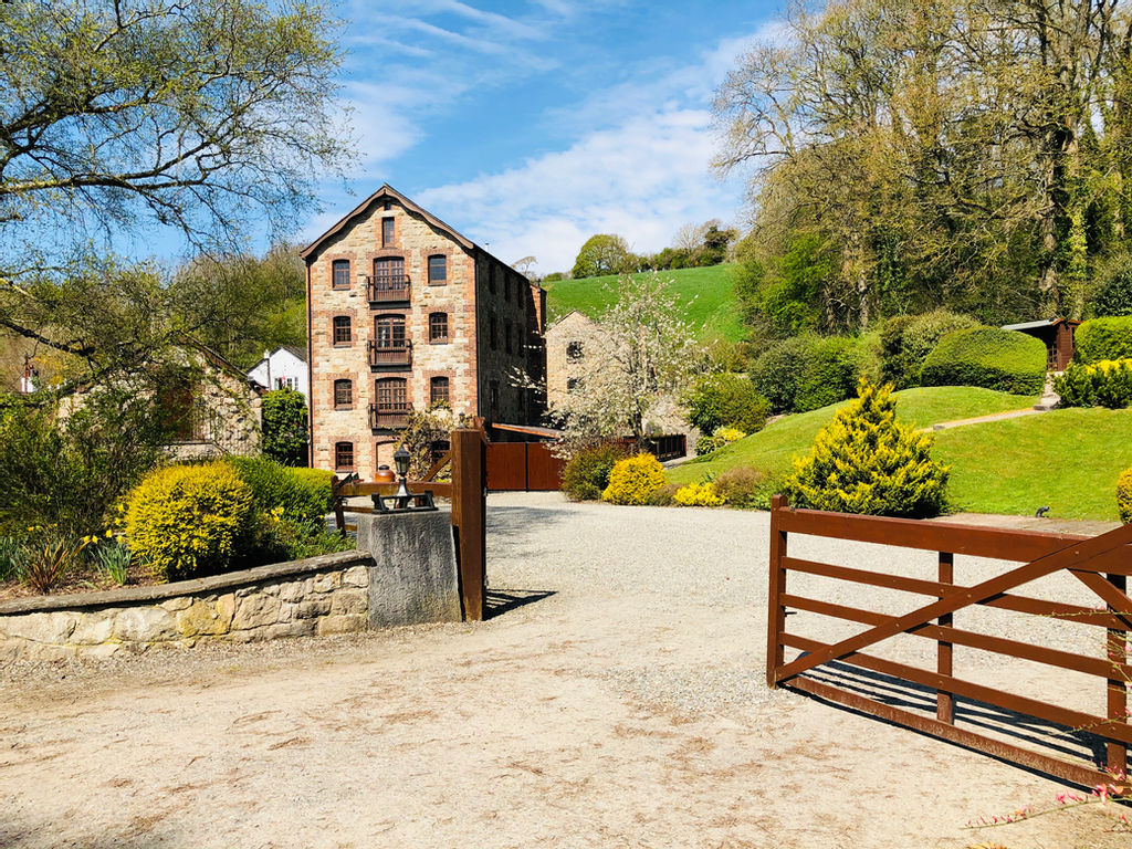 The Old Mill Holiday Cottages | Mold | Flintshire