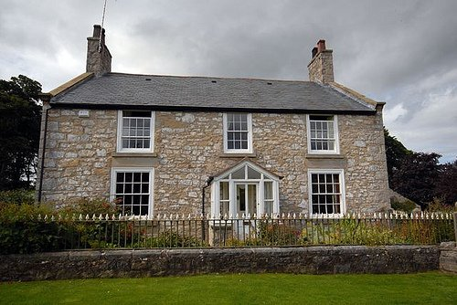 Pantasaph Farm B&B | Flintshire | North Wales
