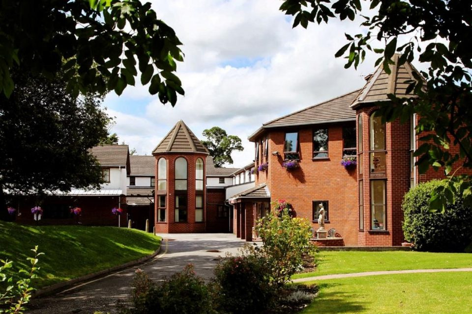 Beaufort Park Hotel | Flintshire | Buckley | Mold Rd | North Wales