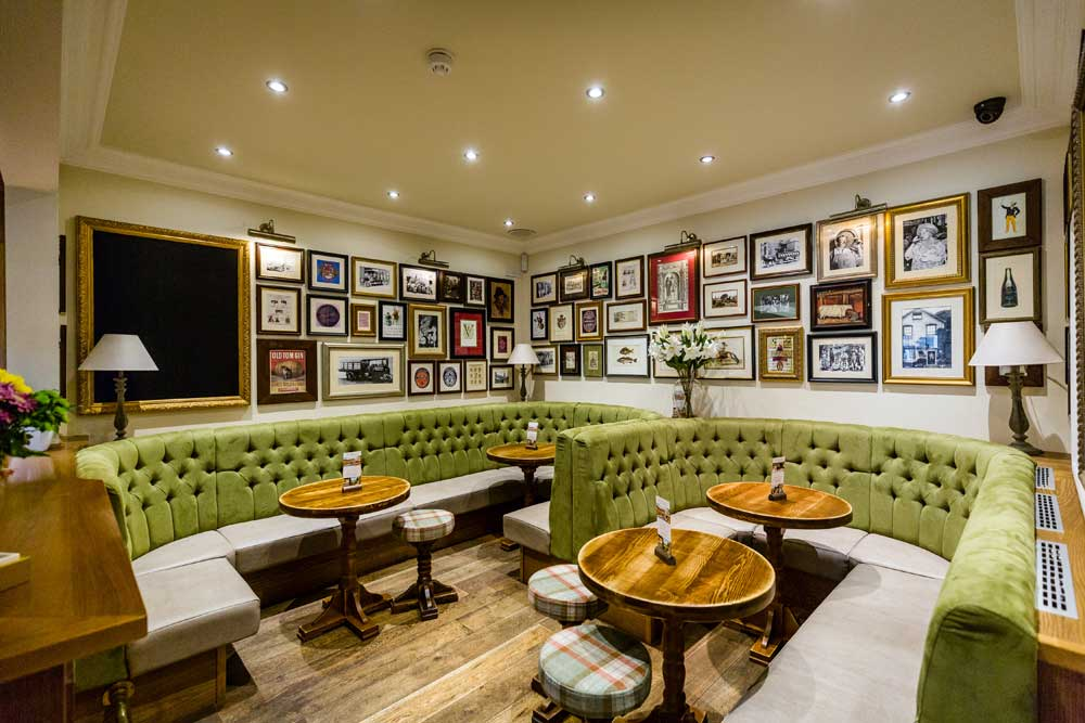 The Celtic Arms | Dining in | Flintshire | North Wales