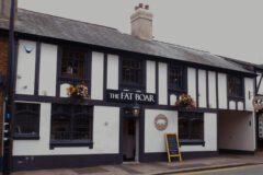 The Fat Boar Resturant and Bar Exterior | Mold | Flintshire | North Wales